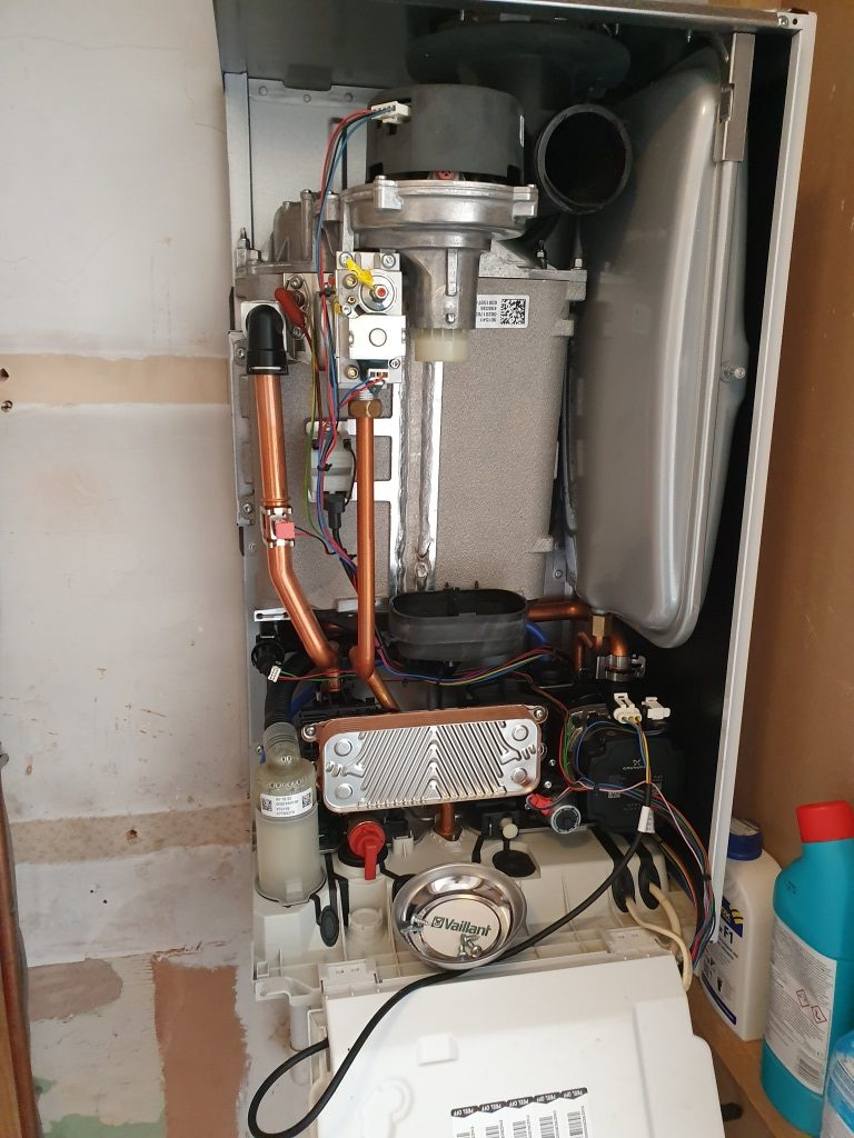 Boiler maintenance and repair in Leicestershire
